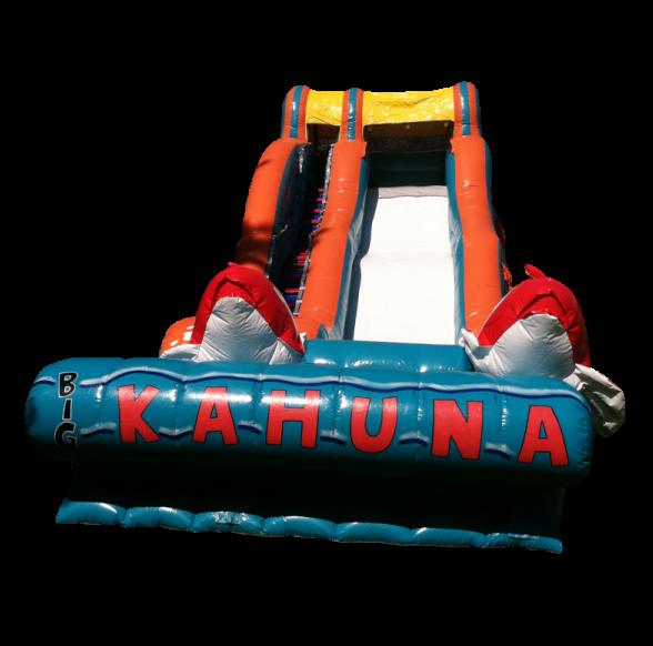 Big Kahuna Rental