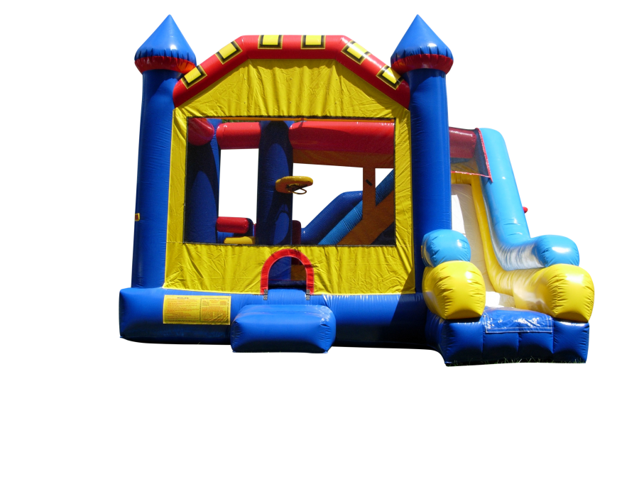 combo bounce house rental fort myers