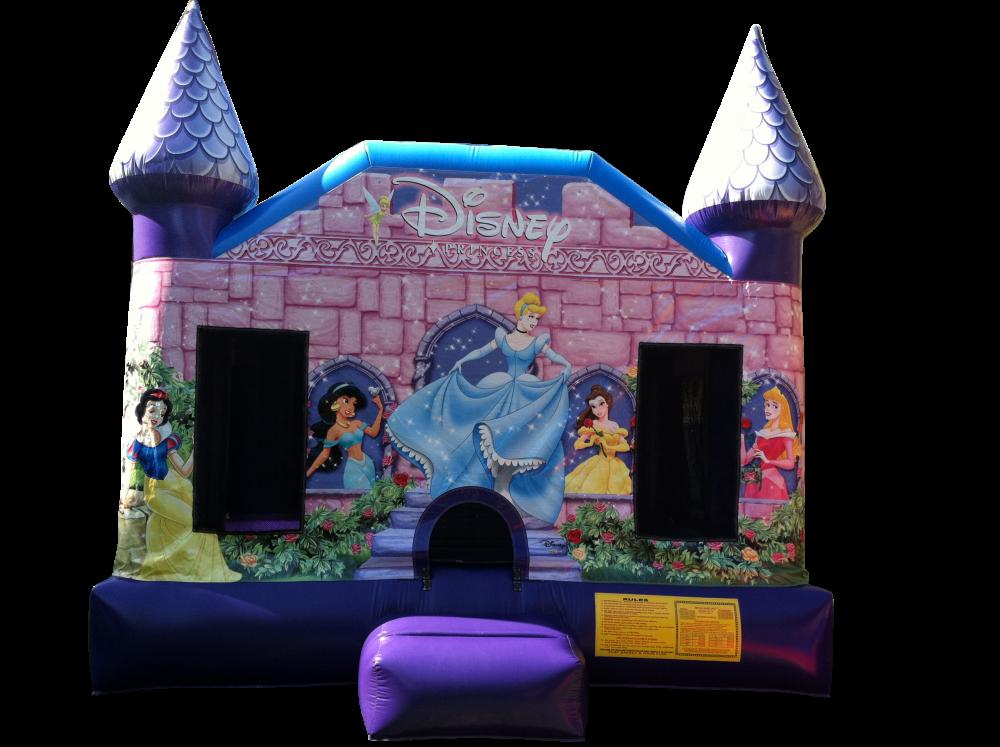 Disney bounce house rental | Cape Coral FL