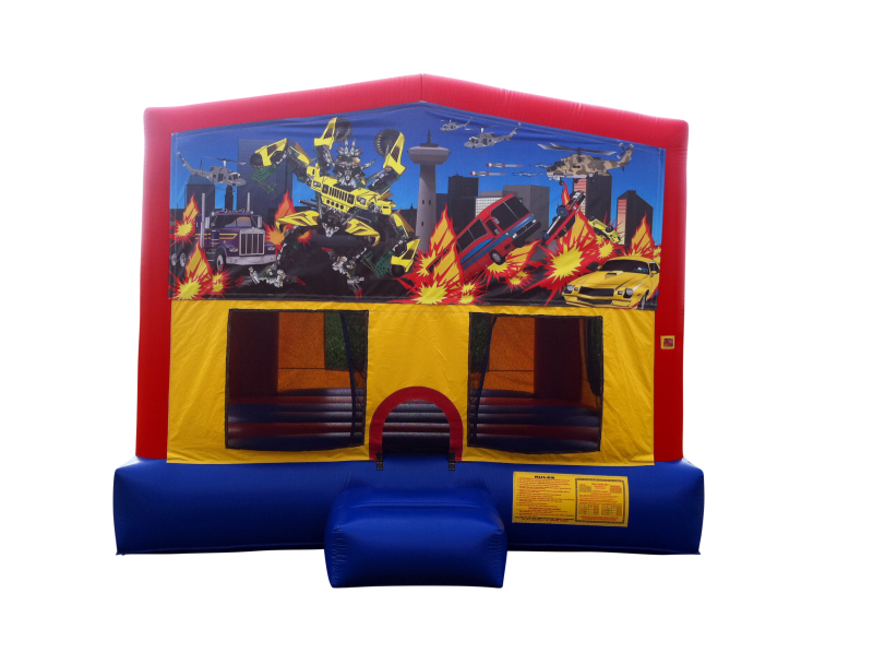Bounce House & Jumpie Rentals Ft Myers - Cape Coral FL