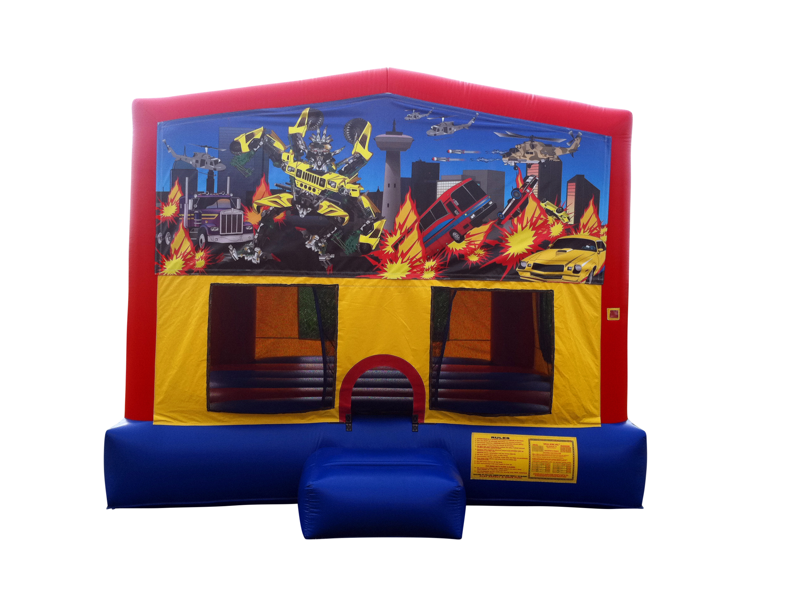 bounce house rentals theme jumps ft myers