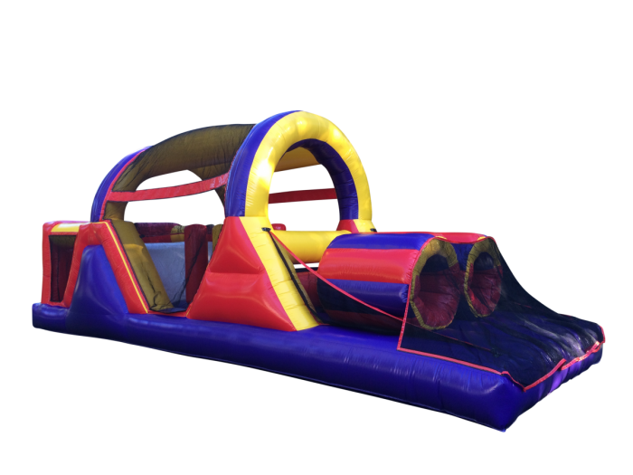 Inflatable course rental ft myers fl