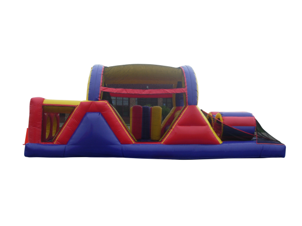 Inflatable Obstacle Course Rental Fort Myer FL