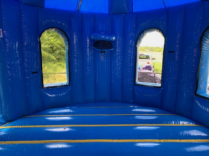 Bounce House Combo Rental with Slide - Fort Myers FL
