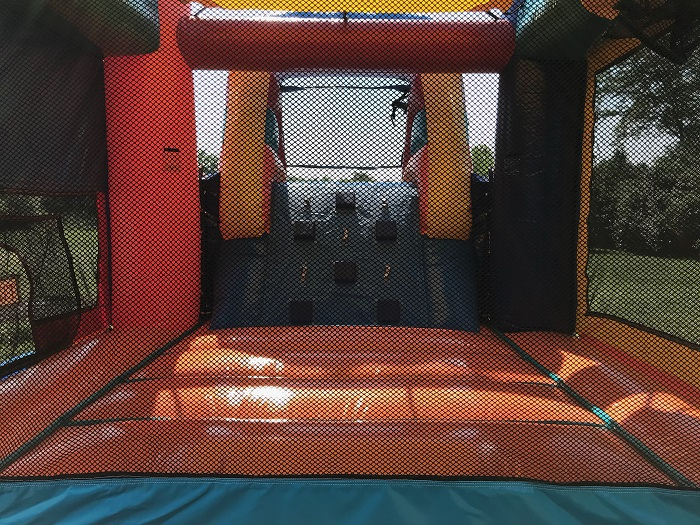 Rent a bounce house water slide | Fort Myers FL | SWFL