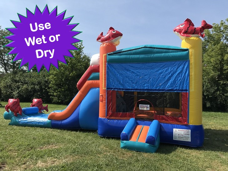 Bounces House Rentals in Cape Coral FL