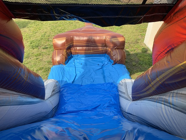 Water Slide Rental - Pirate Themed - Cape Coral FL